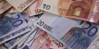 Euro Dollar Naik 1.12000