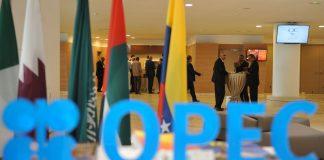 Pertemuan OPEC