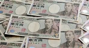 Yen Jepang Menguat