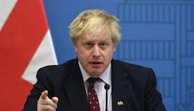 boris johnson positive covid 19