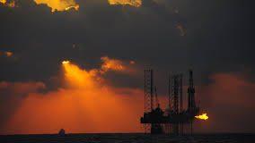 harga minyak 1%