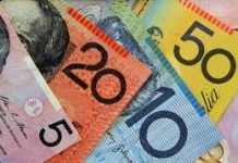 Aussie Pound