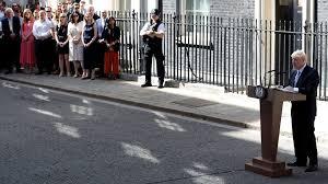 Boris Johnson dirawat di RS