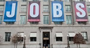 Data tenaga kerja AS diprediksi melemah