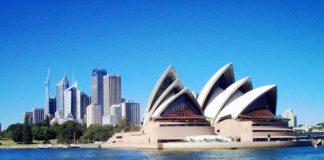 ekonomi Australia melemah