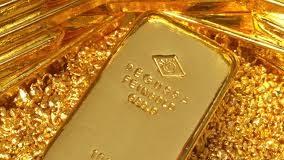 emas naik ke level tertinggi tujuh tahun
