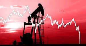 harga minyak anjlok