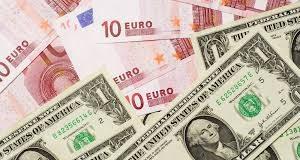 indeks dolar melemah