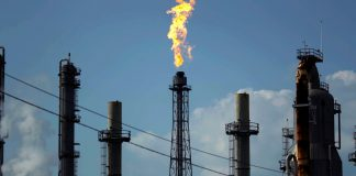 kesepakatan minyak dunia