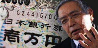 yen stabil terhadap dolar