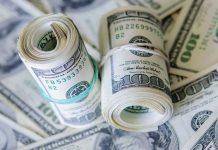 dolar safe haven