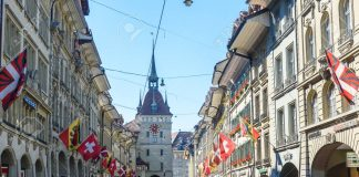 PPI Swiss