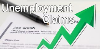 Unemployment Claims bertambah