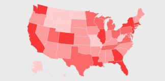 coronavirus in US