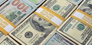 dolar rebound