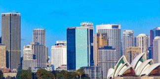 ekonomi Australia