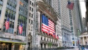 indeks saham AS naik