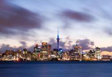 New Zealand Economic