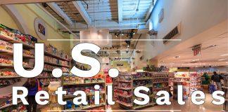 retail sales AS
