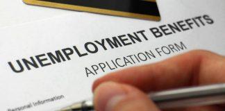 Dolar melemah jelang Unemployment claims