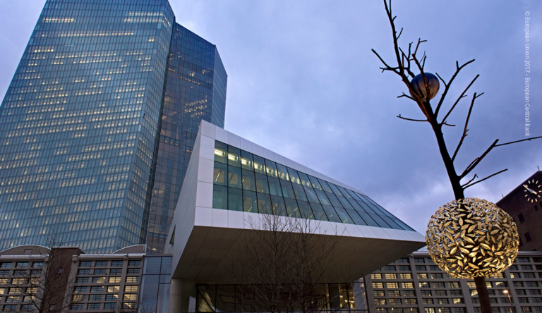 ECB Pertimbangkan Untuk Menahan Dividen Lebih Lama