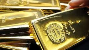 Gold terkoreksi turun