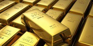 Gold tembus 1800