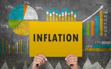 Inflasi Inggris Naik diatas perkiraan