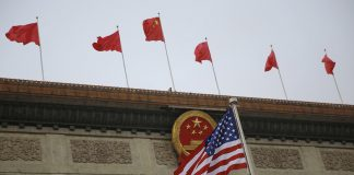 Penutupan Konsulat China di Houston