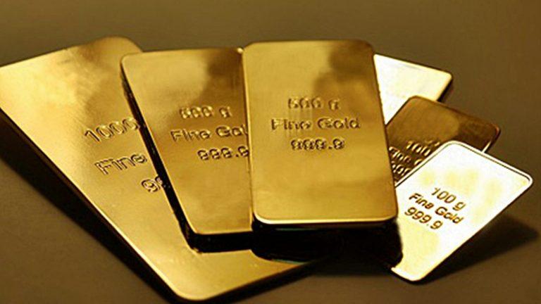 Emas Mengulangi Transaksi Sebelumnya, Incar Harga $ 1920