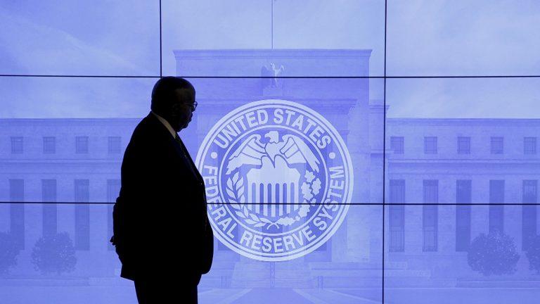 Fed Umumkan Perpanjang Program Pinjaman Sampai Akhir Tahun