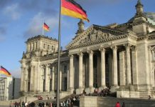 kepercayaan konsumen Jerman