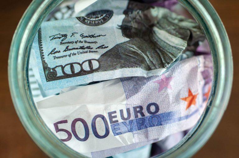 EURUSD Gagal Dekati $1.2000, Terkoreksi Di Akhir Pekan