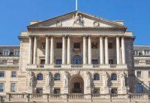 bank of england pertahankan suku bunga