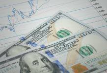 dollar melemah
