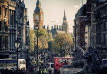 ekonomi Inggris masuk resesi