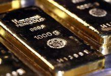 harga emas masih turun
