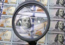 Dolar Menuju Kenaikan Mingguan