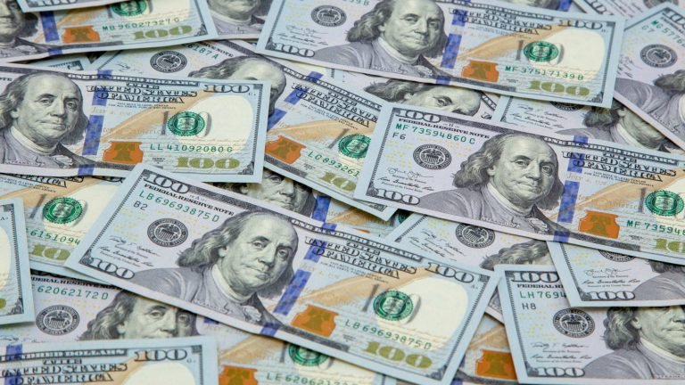 Indeks Dolar Masih Terlalu Kuat Jelang Data Dan Powell