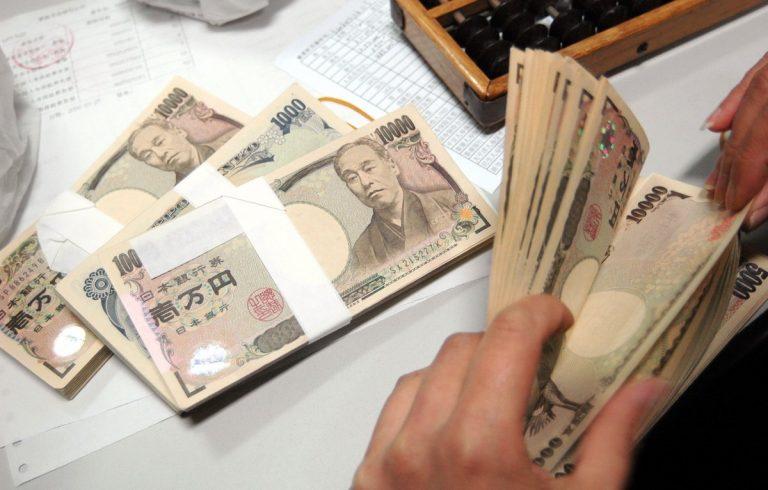 Yen Jepang Masih Berpeluang 'Bearish', Tokyo Masih Libur