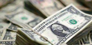 dollar menguat ke level tertinggi dua bulan