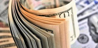 dollar terus menguat