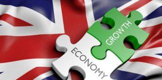 ekonomi Inggris menyusut