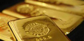 emas kokoh jelang FOMC