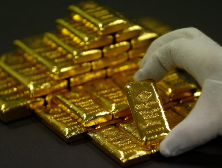 Bagaimana Arah Pergerakan Gold Dalam Dua Tahun Mendatang ?