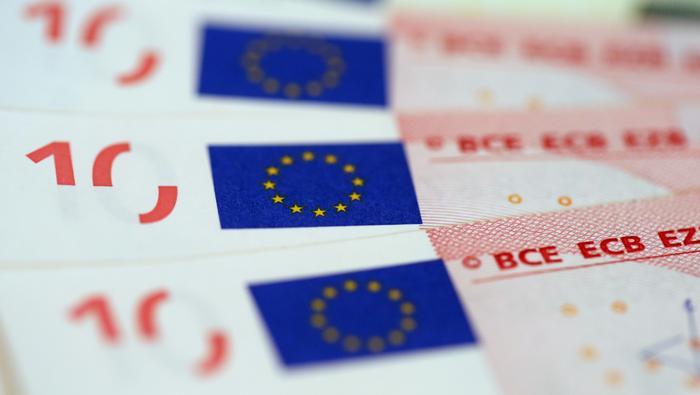 Penguatan Euro Jadi Salah Satu Poin Penting Pertemuan ECB Hari Ini