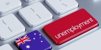 tingkat pengangguran Australia