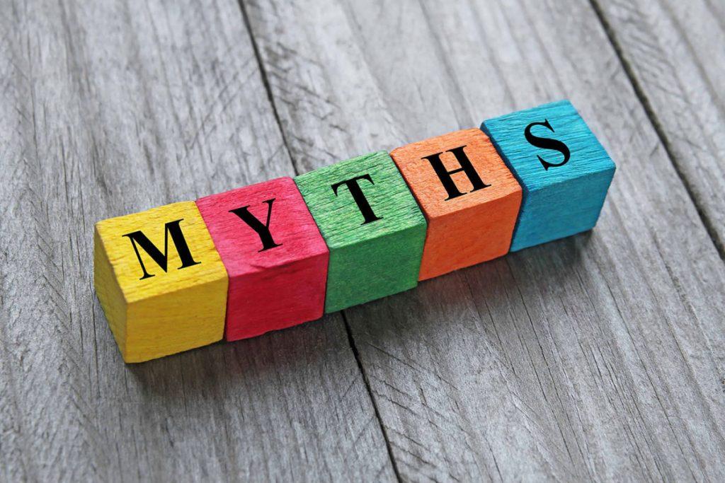 Mitos Perdagangan
