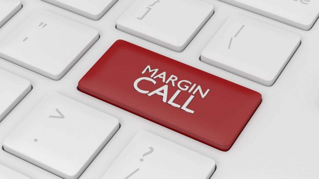 margin calls