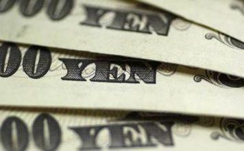 dolar dan yen menguat